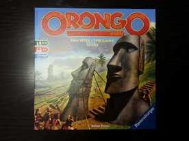 オロンゴの画像