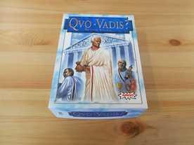 クオ ヴァディスの画像