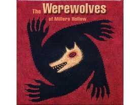 ミラーズホロウの人狼の画像