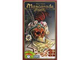 マスカレイド(Mascarade)