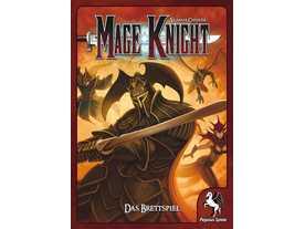 メイジナイト・ボードゲーム(Mage Knight Board Game)
