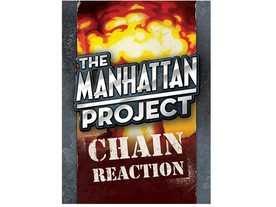 ザ・マンハッタン・プロジェクト:チェイン・リアクション(The Manhattan Project: Chain Reaction)