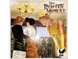 パーフェクト・モーメント(Der Perfekte Moment)