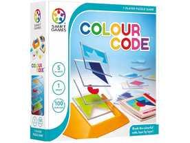 カラーコード(Colour Code)