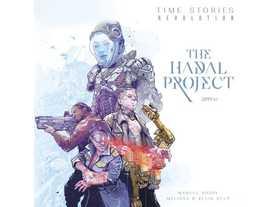 タイムストーリーズ・レボリューション:ハダル・プロジェクト(TIME Stories Revolution: The Hadal Project)