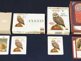 ククカードの画像
