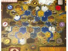 サイズ -大鎌戦役- 拡張 変転の大地の画像