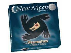 ミラーズホロウの人狼:新月の画像