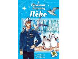 ネコ・ハーバー(A Pleasant Journey to Neko)