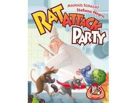 ラットアタックパーティーの画像