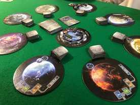 スペース・ミッションの画像