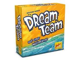 ドリームチーム(Dream Team)