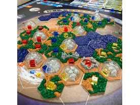テラフォーミングマーズ:ビッグボックス(Terraforming Mars: Big Box)