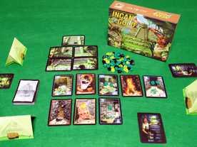 インカの黄金の画像