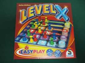 レベルX(Level X)