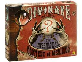 ディヴィナーレ 倫敦の霊媒師の画像
