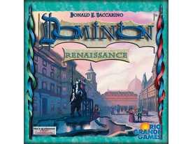 ドミニオン:ルネサンス(Dominion: Renaissance)