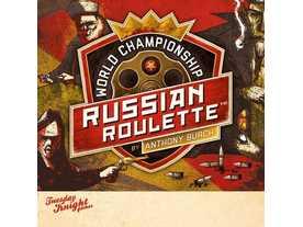 ワールド・チャンピオンシップ・ロシアンルーレットの画像