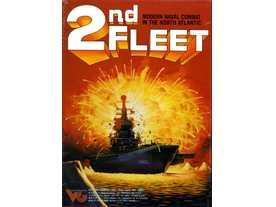 第2艦隊(2nd Fleet)