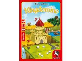 キングドミノ(Kingdomino)