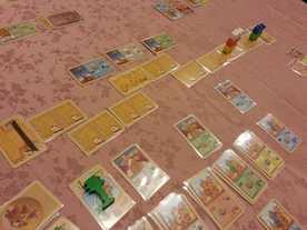 キャメルアップ:カードゲームの画像
