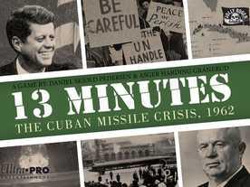 キューバ危機の13分(13 Minutes: The Cuban Missile Crisis)