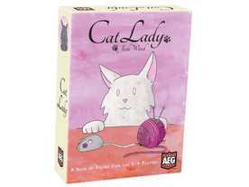 とるネコ(Cat Lady)