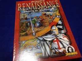 エイジ・オブ・ルネッサンスの画像