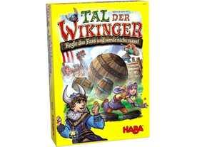 ヴァイキングの谷(Tal der Wikinger)