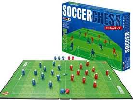 レジスタ / サッカーチェスの画像