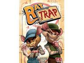 ラットトラップ(Rat Trap)