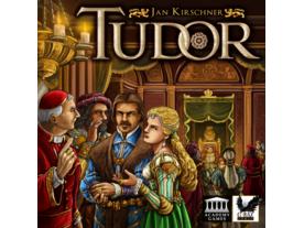 チューダー(Tudor)