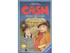 キャッシュ(Cash)