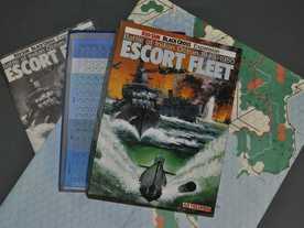 エスコートフリート(Escort Fleet)