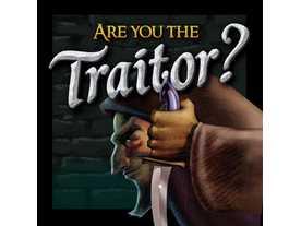 裏切者はお前か?(Are You the Traitor?)