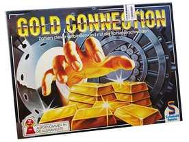 ゴールドコネクションの画像