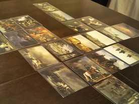 アートライン:エルミタージュ美術館の画像