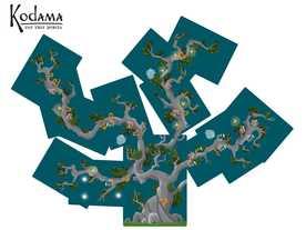 コダマ(Kodama: The Tree Spirits)