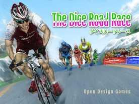 ダイスロードレース(The Dice Road Race)