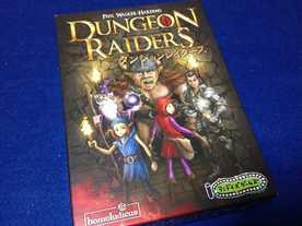 ダンジョンレイダース(Dungeon Raiders)