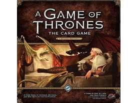A Game of Thrones: The Card Game Second Editionの画像