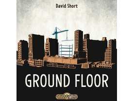 グランドフロア(第二版)(Ground Floor (second edition))