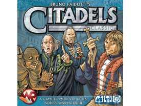 あやつり人形 クラシック(Citadels Classic)