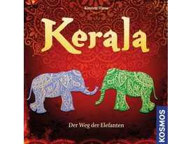 ケララ(Kerala)
