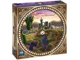 カラデールの城(Castles of Caladale)
