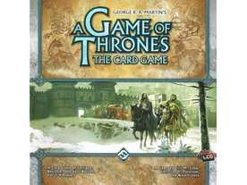 ゲームオブスローンズ:カードゲームの画像
