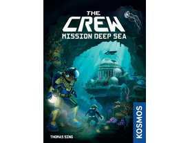 ザ・クルー:ミッション・ディープ・シー(The Crew: Mission Deep Sea)