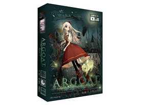 アルゴート(Argoat)