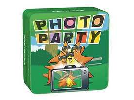 フォトパーティ(Photo Party)