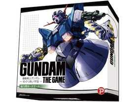 GUNDAM THE GAME -機動戦士ガンダム:めぐりあい宇宙-の画像